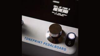 TC Electronic TonePrint Pedalboard