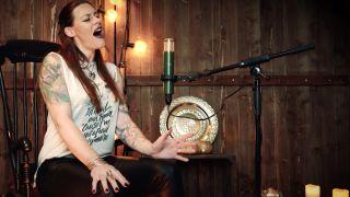 Nightwish Floor
