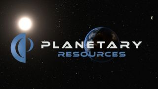 Planetary Resources, Inc. Logo