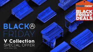 Arturia V-Collection 7 Black Friday deal