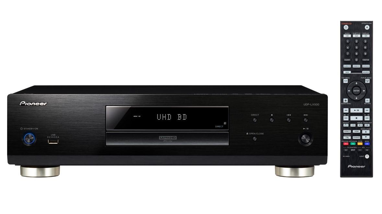 best 4K Ultra HD Blu-ray player