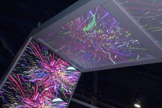 DSE Expo Show Floor 2018