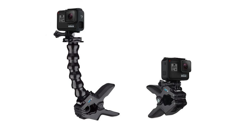 The 24 best GoPro accessories in 2019 | Digital Camera World