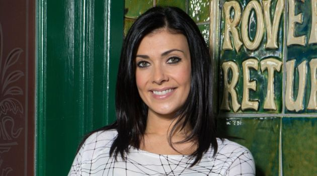 Corrie S Kym Marsh Is Desperate For Steve And Michelle To Reunite Despite Return Of Old Flame