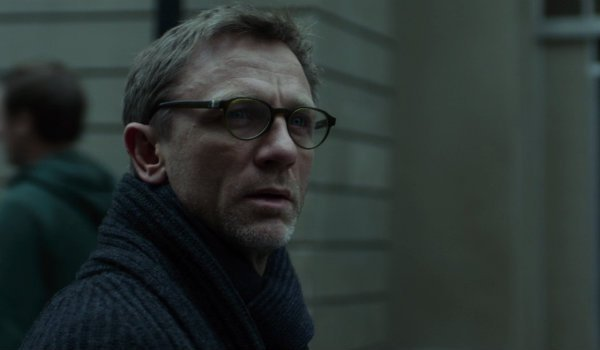 Daniel Craig as Mikael Blomkvist The Girl With The Dragon Tattoo