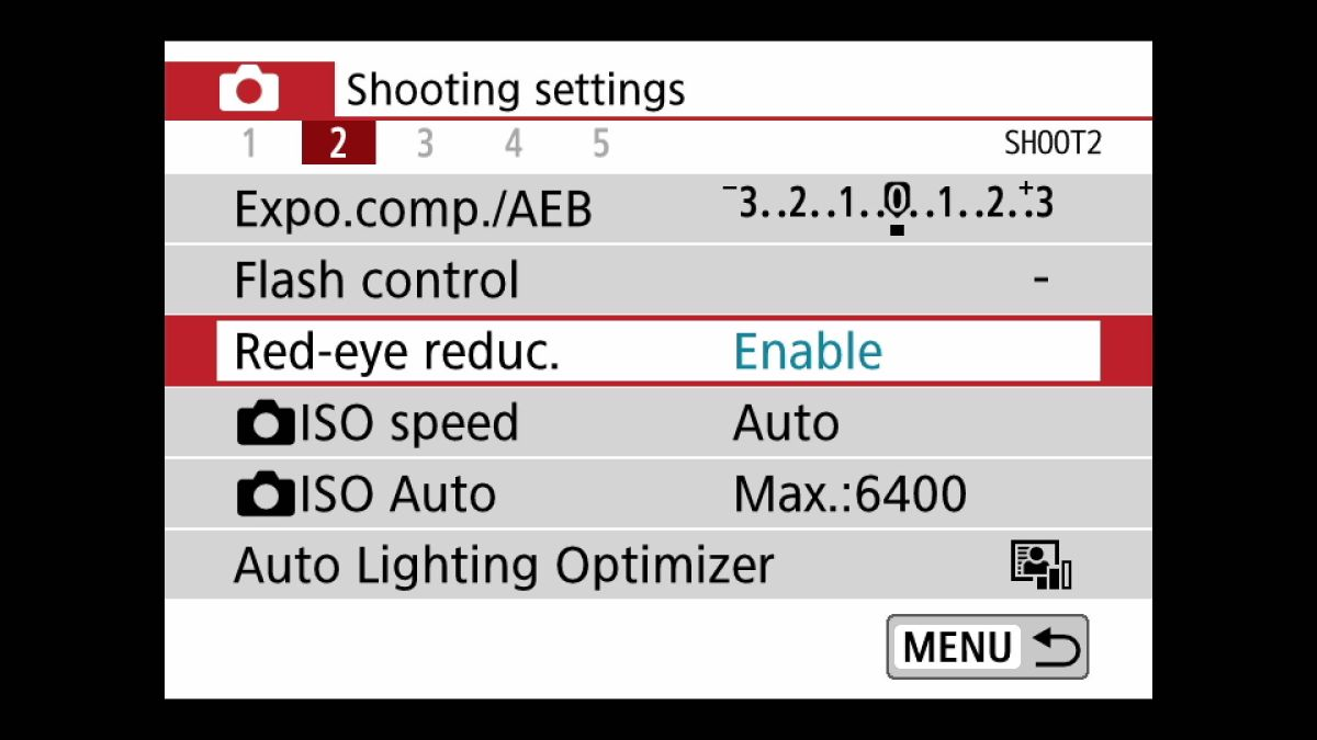 How to Use the Canon Rebel T7i - Tips, Tricks and Settings | Tom's Guide