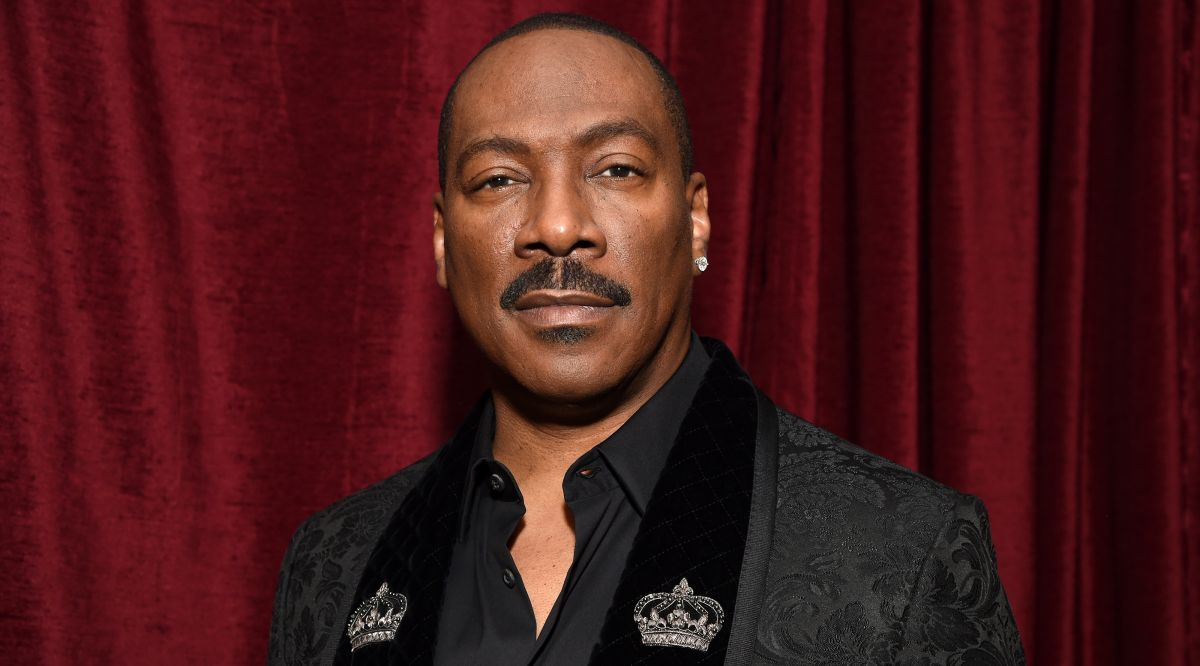 How to watch Coming 2 America: Eddie Murphy's new comedy