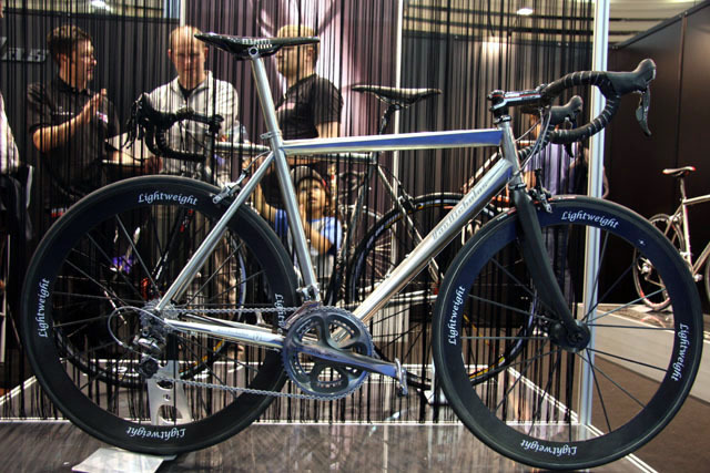 Cycle Show 2008