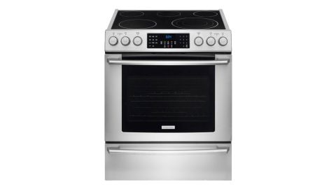 Electrolux E130EF45QS Electric Range review