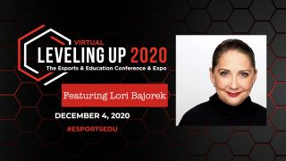 Lori Bajorek of National Esports Association to Keynote Leveling Up Conference