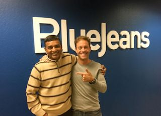 Blue Jeans Network Welcomes Mike Mansbach as President