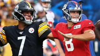 Steelers vs Giants live stream
