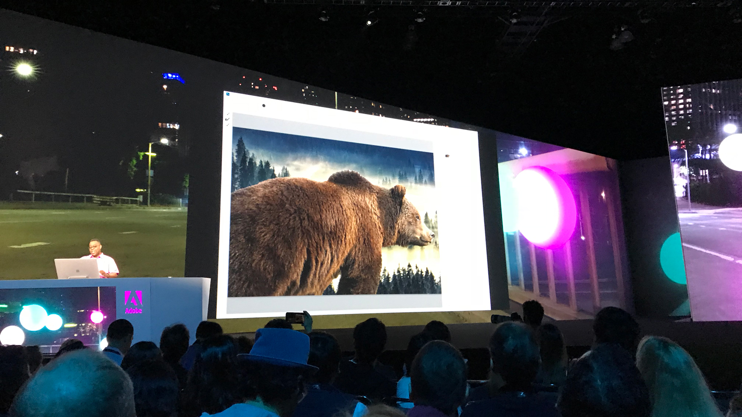 Announced at Adobe MAX: The Photoshop tools you've been waiting years for