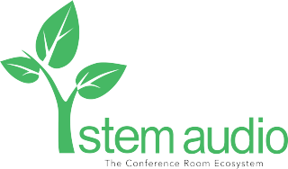 Stem Audio Logo