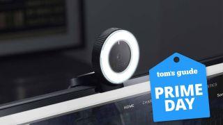 best webcam prime day deals