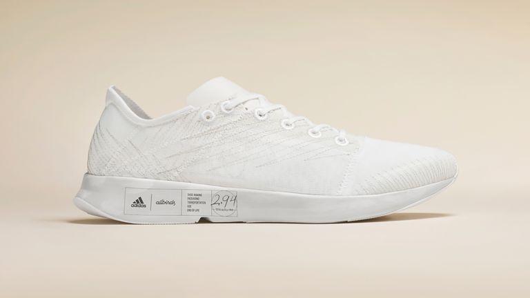 adidas x Allbirds FUTURECRAFT.FOOTPRINT price release date