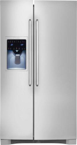 Electrolux EI26SS30JS review