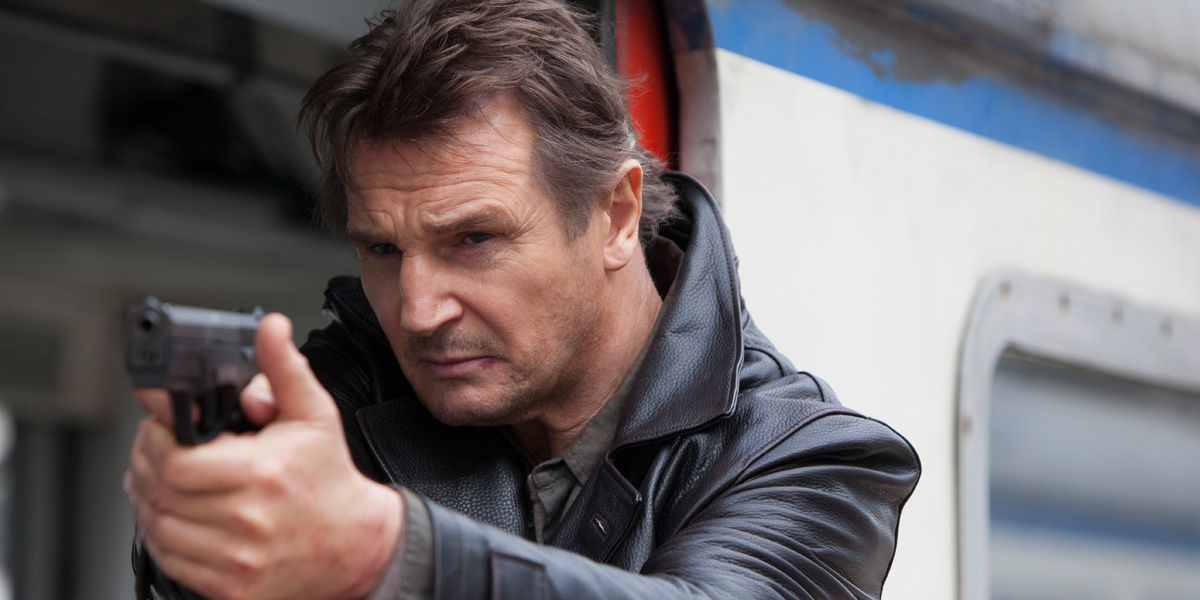 The End Of An Era: Liam Neeson Reveals When He's Retiring From Action Movies
