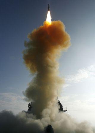 U.S. Says Satellite Shootdown Offers Model of Transparency