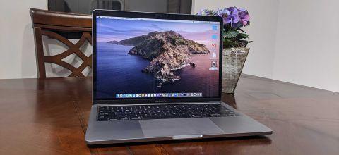 MacBook Pro 2020 (13-inch)