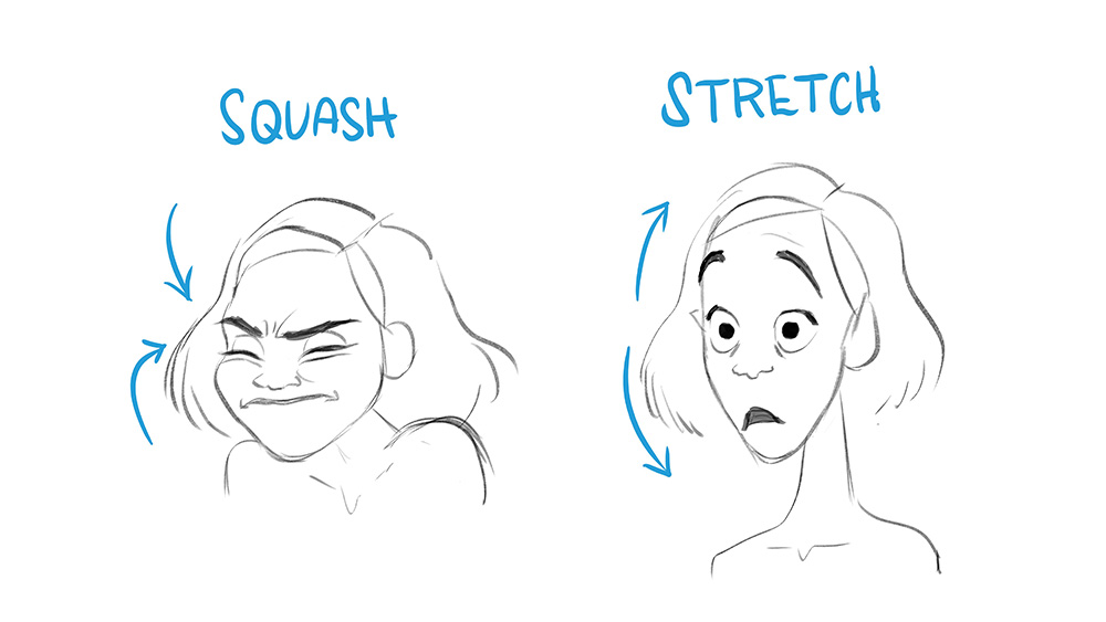 How to draw movement: 16 top tips 8