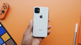 iPhone 11 camera is really, really ugly
