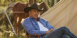 Yellowstone Is Finally Getting A Spinoff Series, And There's More Good News