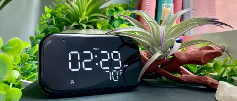 Lenovo Smart Clock Essential review