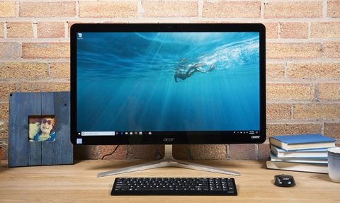 Acer Aspire U27 - Full Review and Benchmarks | Tom's Guide
