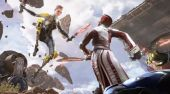 LawBreakers Is Having Launch Problems On PS4