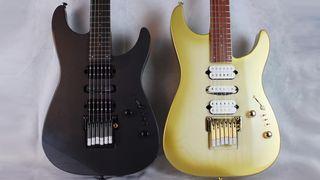 b3 Guitars UltraModern 24