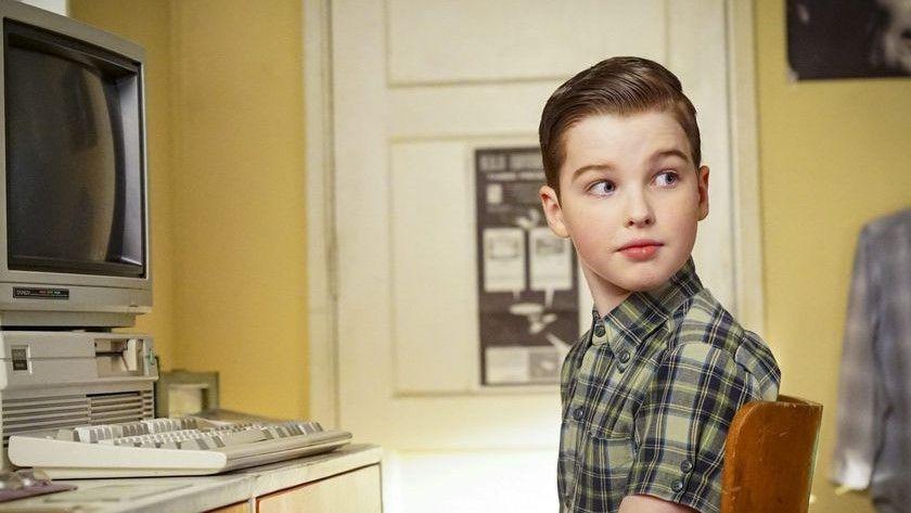 Watch Young Sheldon Online