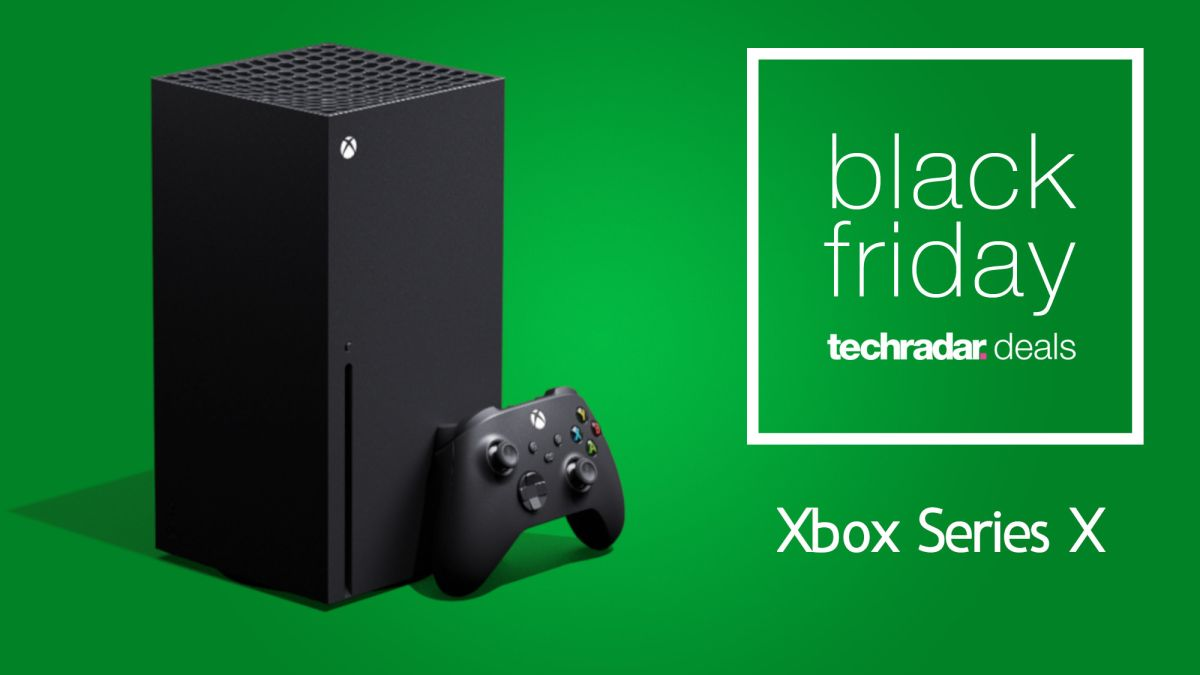 Xbox Series X Black Friday deals 2021: what we expect to see