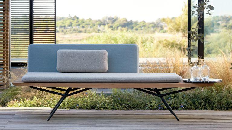Manutti San Garden Seat
