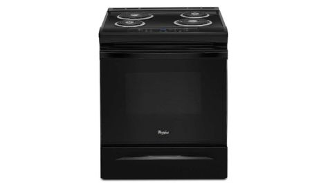 Whirlpool WEC310S0FB review