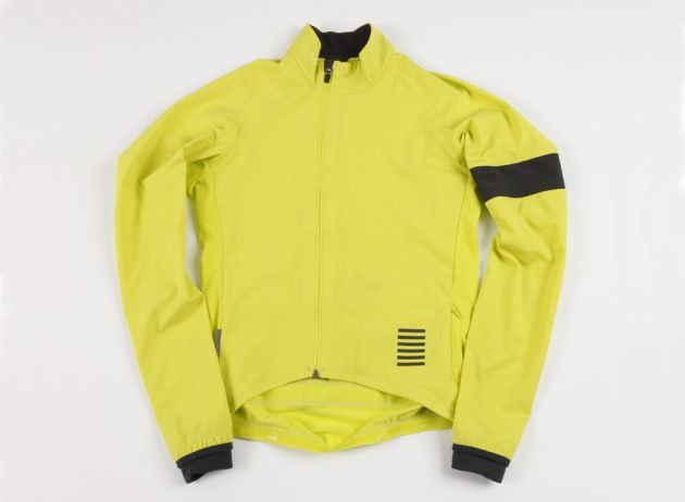 dad864e10 Pro Team jacket review - Cycling Weekly