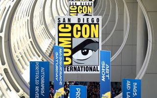 San Diego's Comic-Con International