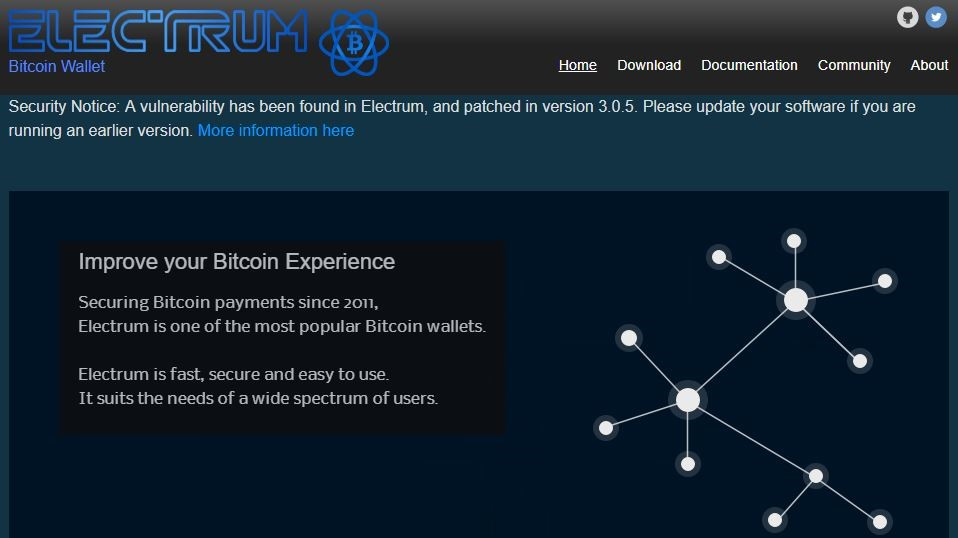 How to use Electrum to create your Brainwallet for Bitcoin | TechRadar