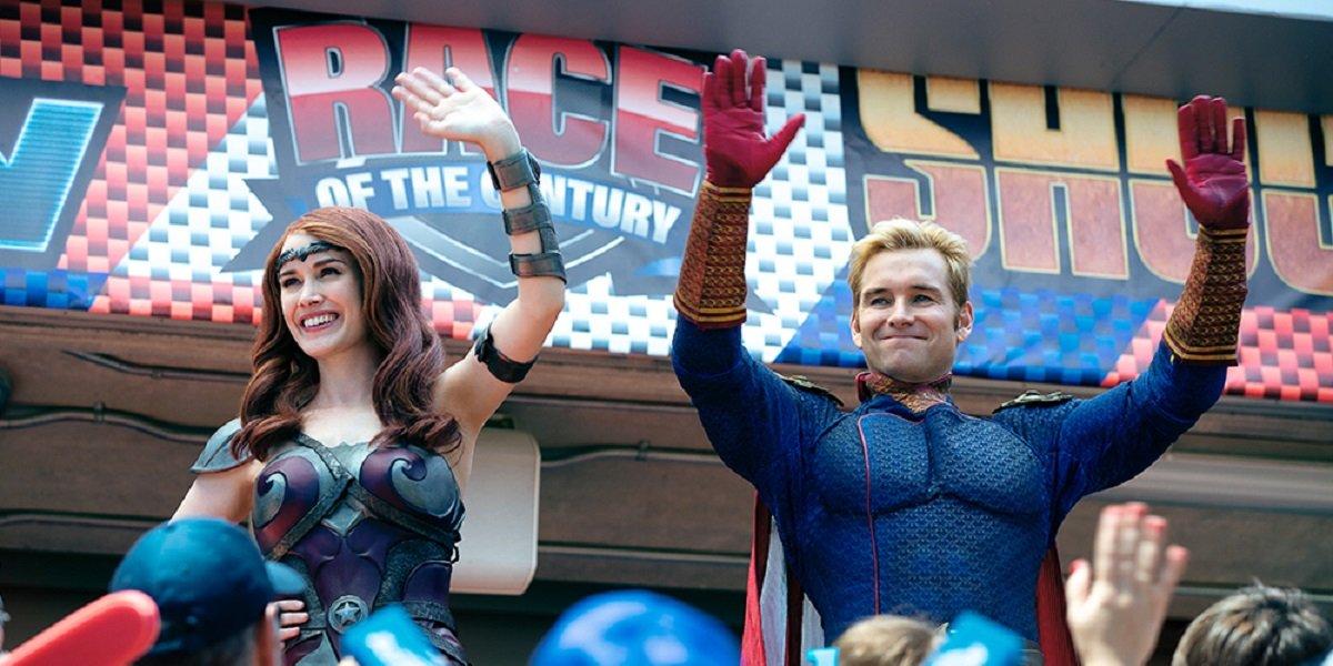 Jack Quaid And The Boys Cast React To Amazon's Big Season 3 Renewal