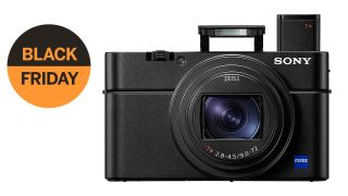 Sony RX100 VI Black Friday deal