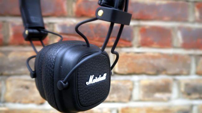 Marshall Major 3 Bluetooth - Tai nghe nhỏ gọn, tiện lợi với dải âm cao tuyệt vời 2