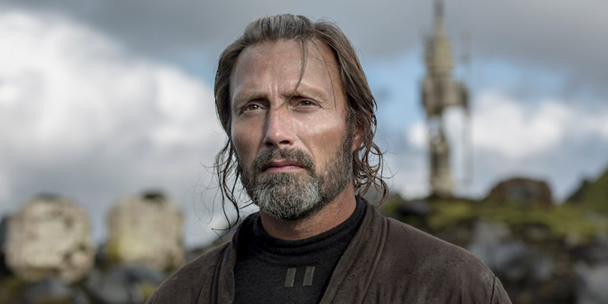 Galen Erso in Rogue One: A Star Wars Story