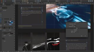 Affinity Publisher finally launches in free beta | Creative Bloq