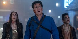 The Next Evil Dead Movie Is Officially Heading To Streaming, And We Finally Know The Story Too