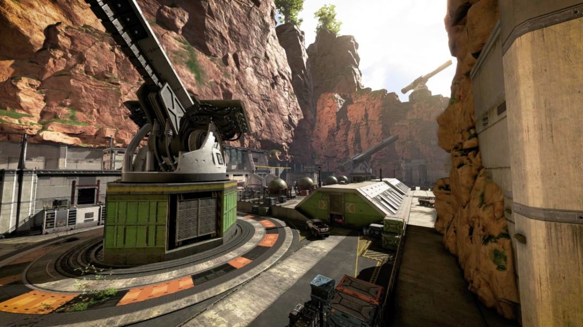 Apex Legends' gameplay reveal is hours away, but Respawn is already teasing bits of the full trailer on Twitch