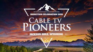 Cable TV Pioneers 54 key art