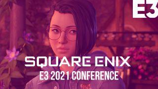 E3 2021 Schedule - Square Enix E3 2021