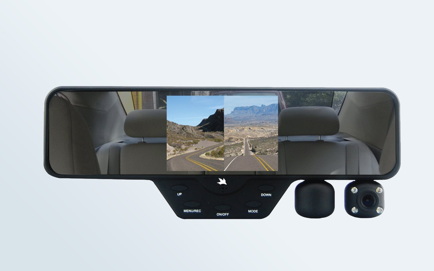 Best Dash Cams of 2019 - Reviews of HD Dashboard Cameras