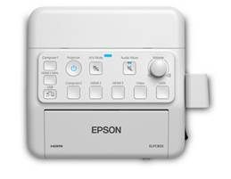 Epson Launches PowerLite Pilot 3 Projector Connection and Control Box