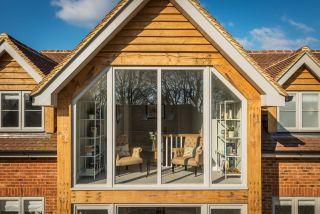 sustainable timber window styles